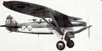 Miniature du Renard R.31