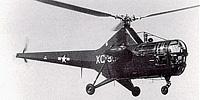 Miniature du Sikorsky R-5 / S-51 / HO2S