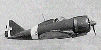 Miniature du Reggiane Re.2000 Falco