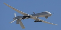 Miniature du General Atomics RQ-1/MQ-1 Predator