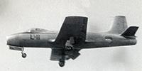 Miniature du Fokker S-14 Mach-Trainer
