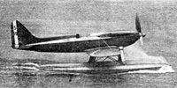 Miniature du Supermarine S.6