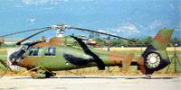 Miniature du Aérospatiale SA.360 Dauphin