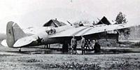Miniature du Tupolev SB-2
