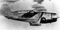 Miniature du Curtiss SBC Helldiver