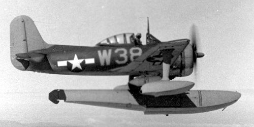 Miniature du Curtiss SC Seahawk