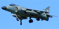 Miniature du British Aerospace Sea Harrier