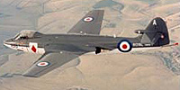Miniature du Hawker  Sea Hawk