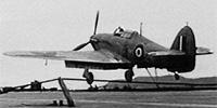Miniature du Hawker Sea Hurricane