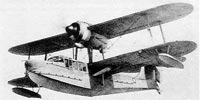 Miniature du Supermarine  Sea Otter