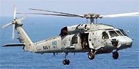Miniature du Sikorsky SH-60 Seahawk
