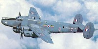 Miniature du Avro  Shackleton