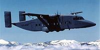 Miniature du Short C-23 Sherpa