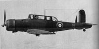 Miniature du Blackburn B-24 Skua