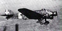 Miniature du Savoia-Marchetti SM.81 Pipistrello