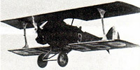 Miniature du Blériot-SPAD S.81