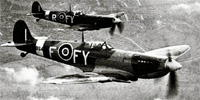 Miniature du Supermarine Spitfire