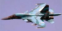 Miniature du Sukhoï Su-34  'Fullback'