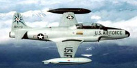 Miniature du Lockheed T-33 T-Bird