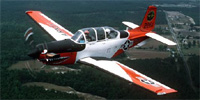 Miniature du Beechcraft T-34 Mentor / Turbo Mentor