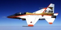 Miniature du KAI T-50 Golden Eagle