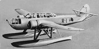 Miniature du Fokker T.VIII-W