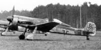 Miniature du Focke-Wulf Ta-152