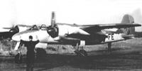 Miniature du Focke-Wulf Ta 154 Moskito