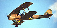 Miniature du De Havilland D.H.82 Tiger Moth