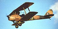 Miniature du De Havilland D.H.82 Tiger Moth