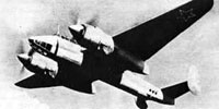 Miniature du Tupolev Tu-2  'Bat'