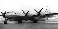 Miniature du Tupolev Tu-4  'Bull'