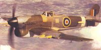 Miniature du Hawker  Typhoon