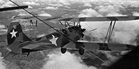 Miniature du Polikarpov U-2 / Po-2