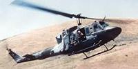 Miniature du Bell UH-1N Twin Huey / UH-1Y Venom