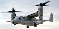 Miniature du Bell-Boeing V-22 Osprey