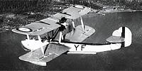 Miniature du Canadian Vickers  Vedette