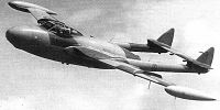Miniature du De Havilland D.H.112 Venom