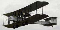 Miniature du Vickers F.B.27 Vimy