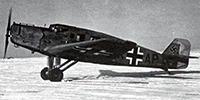 Miniature du Junkers W 33 & W 34