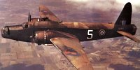 Miniature du Vickers  Wellington