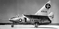 Miniature du Ryan X-13 Vertijet