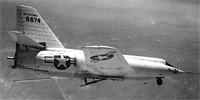 Miniature du Bell X-2
