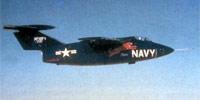 Miniature du Grumman XF10F Jaguar