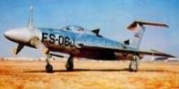 Miniature du Republic XF-84H Thunderscreech