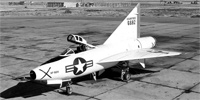 Miniature du Convair XF-92