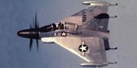 Miniature du Convair XFY-1 Pogo