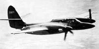Miniature du McDonnell XP-67 Bat
