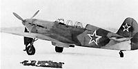 Miniature du Yakovlev Yak-1/Yak-7