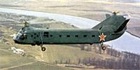 Miniature du Yakovlev Yak-24 'Horse'